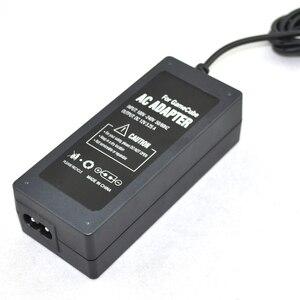 Image 5 - 100pcs ขายส่งจำนวนมาก EU ปลั๊กอะแดปเตอร์ไฟ AC สำหรับ N GC GameCube คอนโซลพร้อมสายไฟ
