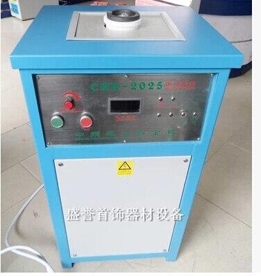 все цены на 2 kg Induction Gold Silver Melting Machine Gold Mining Furnace,High-frequency induction furnace goldsmith онлайн