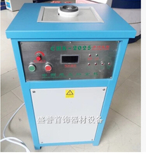 2 kg Induction Gold Silver Melting Machine Gold Mining Furnace High frequency induction furnace goldsmith