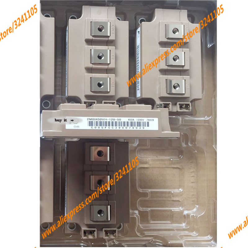 Free shipping NEW 2MBI450VH-120-50 2MBI450VH-120-50 MODULE цена