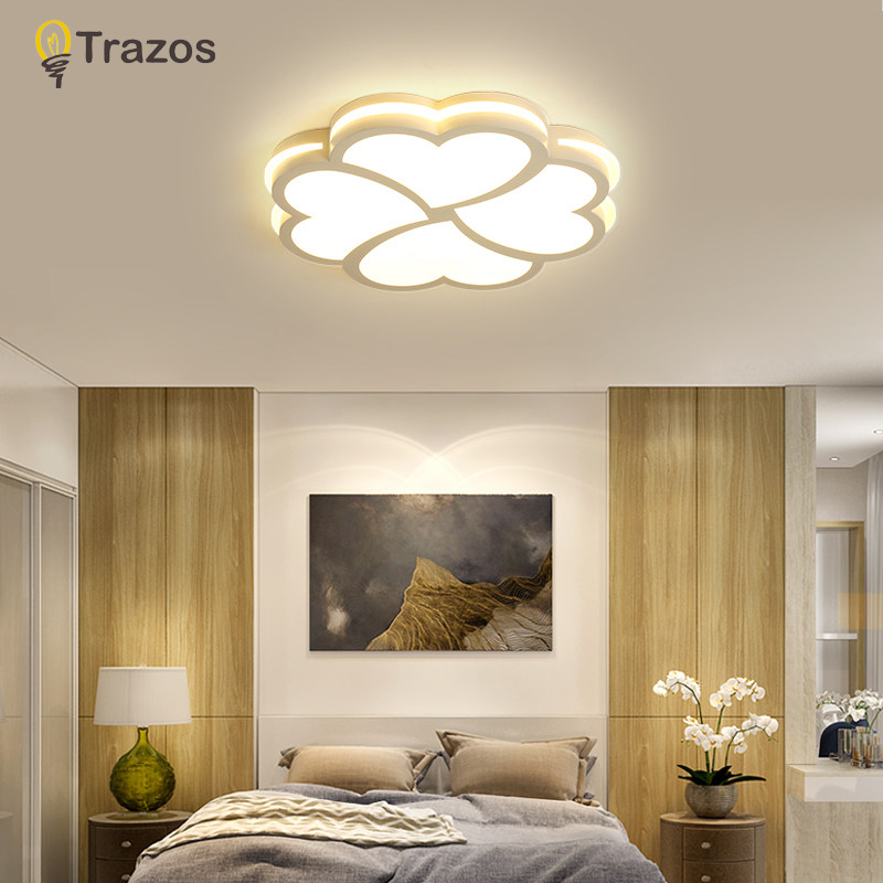 Modern LED Ceiling Lamps For Kitchen Bedroom Living room Modern lamparas de techo Ceiling Lights Fixture luminaire plafonnier modern led ceiling light 12w 30cm kitchen light living room lights bedroom lamps ceiling lamps plafonnier led moderne