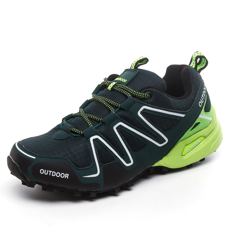 ФОТО 2017 New Brand sneakers Cheap women and mens running shoes salmon speed 3 cross outdoor Sport Shoes Free Run athletic shoe black