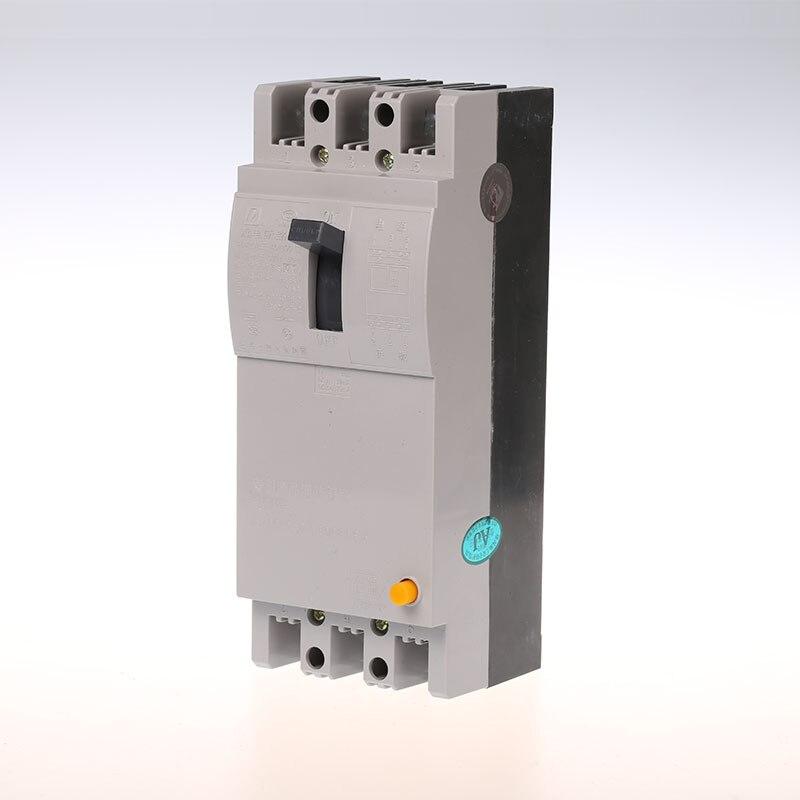 Electric DZ15LE-40/390 40A leakage circuit breakers Molded Case ман 40 390 бу продам