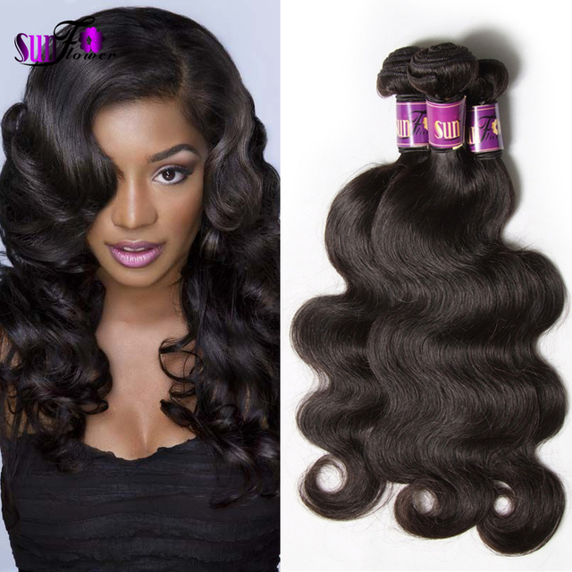 Wet And Wavy Virgin Cambodian Hair 7a Body Wave 3pcs Natural Remy