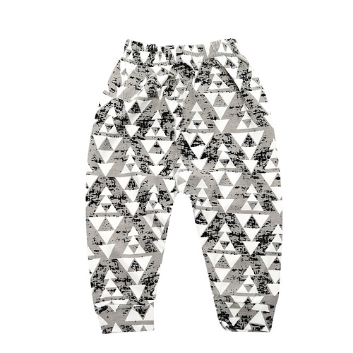 Baby Boys Trousers For Girls Hot Arrival Geometric Pattern PP Pants Newborn Toddler Harem Pants Fashionable Variety Of Pants 18