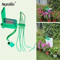 2016 Micro Hogar Goteo Automático Sistema De Riego Por Aspersión con Controlador Inteligente para el Jardín, Bonsai de Interior Uso #22018