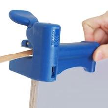 Ручная кромка концевой резки ПВХ ленточный концевой резак кромки триммер для деревообработки инструменты