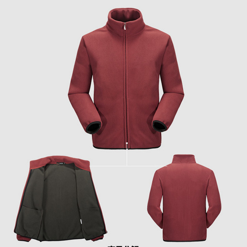 Popular Top Fleece Jackets-Buy Cheap Top Fleece Jackets lots from ...