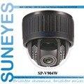 Suneyes sp-v904w 960 p 1.3mp hd ptz cámara domo ip inalámbrica con Pan/Tilt/Zoom 2.8-12 MM Zoom Óptico con Una Forma De Audio Mic en