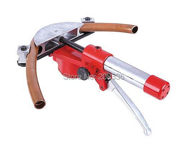 Aliexpress.com : Buy Manual Tube Bender Hydraulic Pipe Bender ...