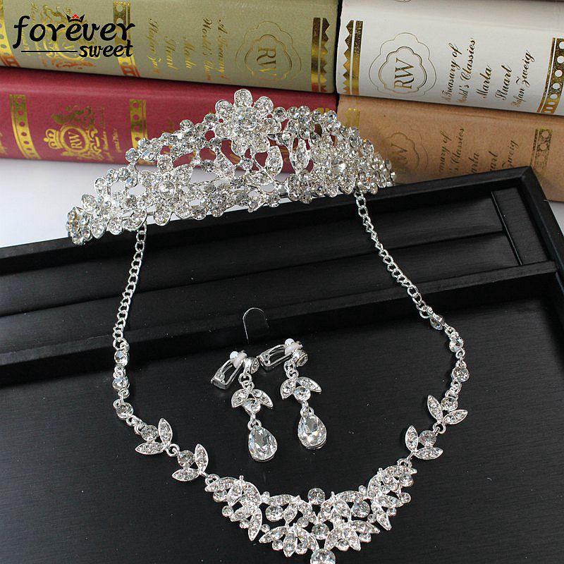 921ff528395b っAccessoires de cheveux couronne coiffe de mariée accessoires de ...