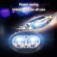 1 Sätze Auto 3D 20 Watt 6500 Karat 8000lm LED arbeitsflutlicht Licht Bar lampe für Driving Truck SUV Offroad Auto Flutlicht 10 V-30 V Heißer verkauf