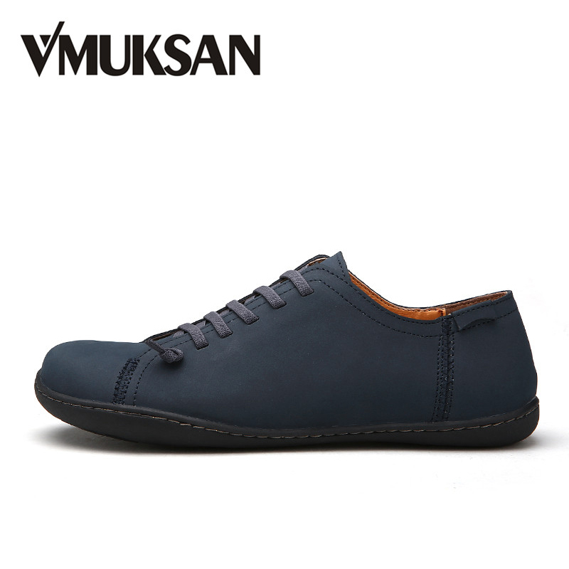 VMUKSAN New 2017 Mens Shoess