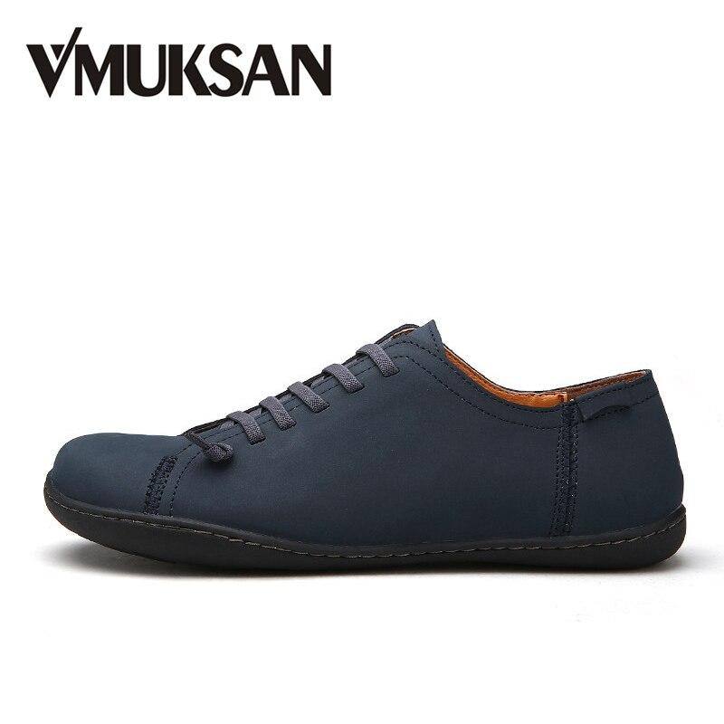 VMUKSAN New 2018 Mens Shoess