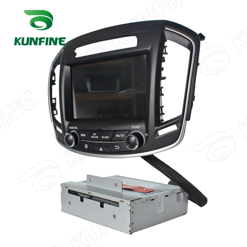 Car dvd GPS Navigation player for  OPEL E