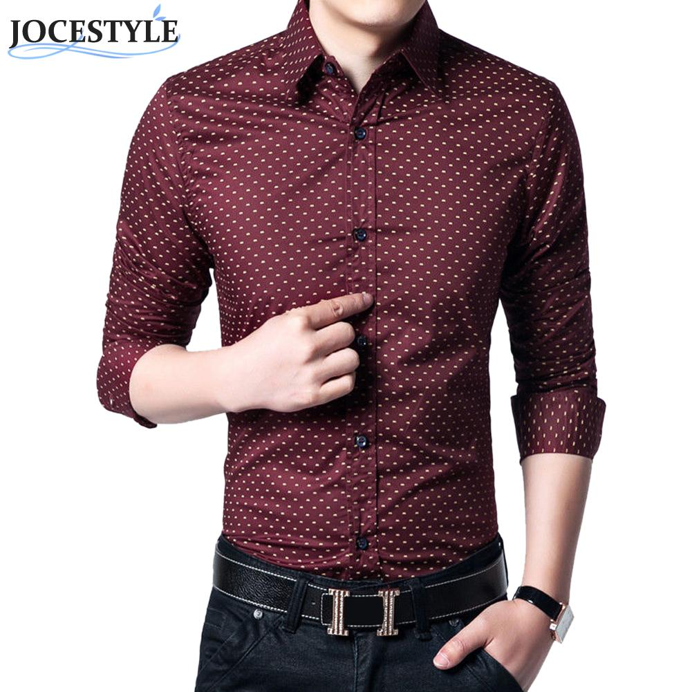 Online Get Cheap Mens Red Dress Shirt -Aliexpress.com - Alibaba Group
