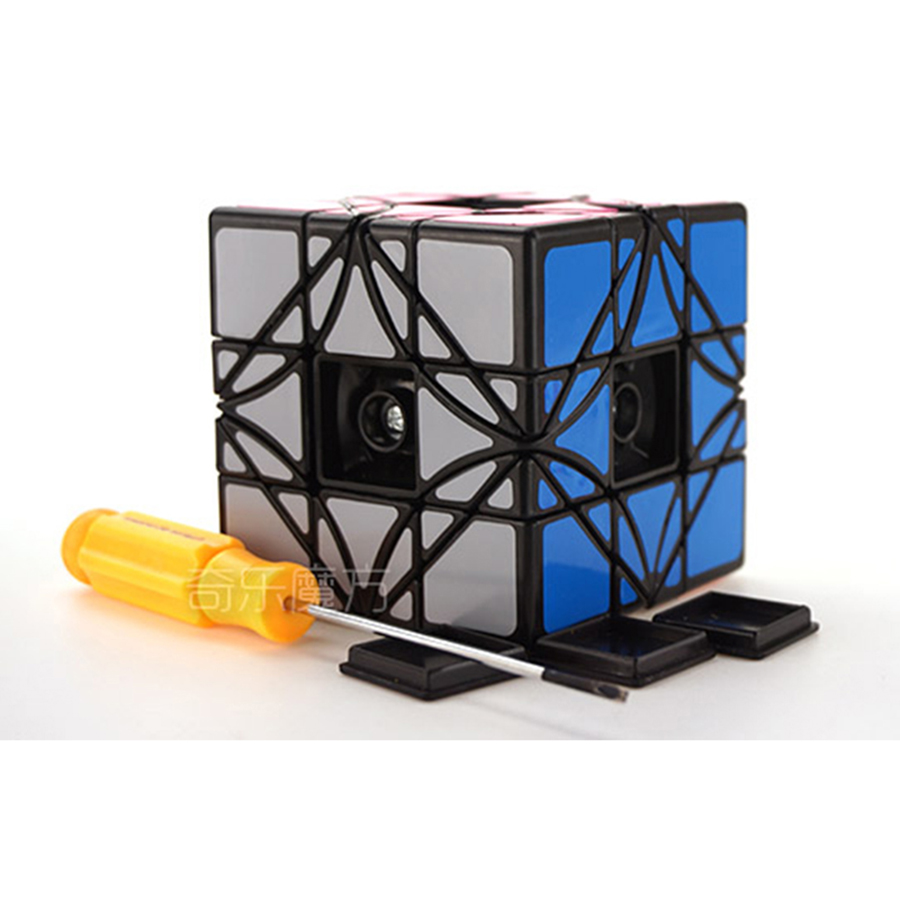 Magic CubePuzzle Magic Lot Cube Magique Stress Reliever Magic Cube Fidget Spinner Toy Toys For Boys 601841 9 types squeeze stress reliever fidget cube pc vinyl fidgetcube game toy kickstarter fidget toys for girl boys christmas gifts