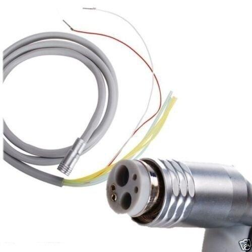 5 sztuk Denta rękojeść l 6 otwory przewody łączące rury węża do wysokiej/niskiej prędkości rękojeści w Wybielanie zębów od Uroda i zdrowie na  Grupa 1