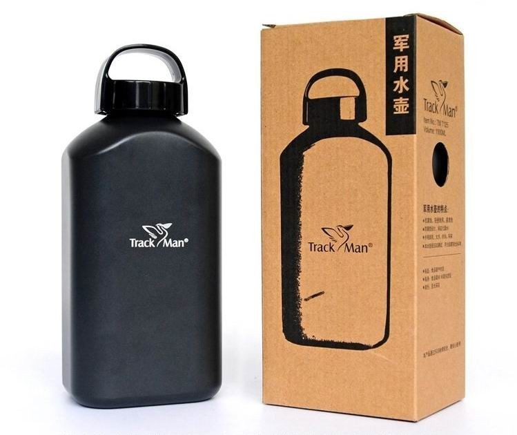 High Quality kettle bottle