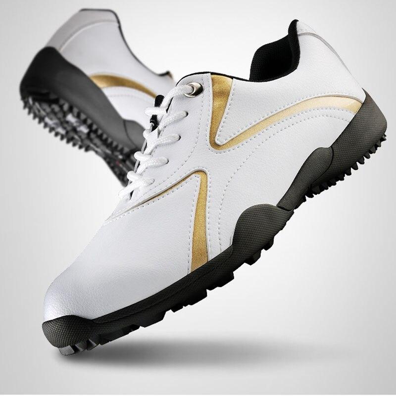 PGM authentic 2015 mens golf shoes men
