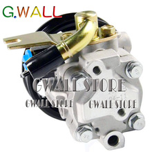 High Quality Brand New Power Steering Pump For Nissan Frontier / Xterra 3.3L V6 Gas 1999-2004 AAE5575N 49110-4S100 5575N