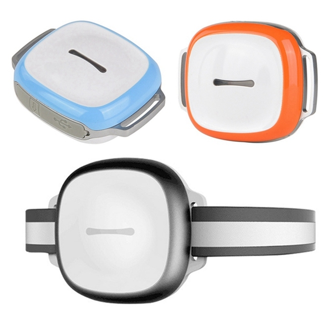 Mini Cat Dog Pet GPS Tracker Waterproof Standby GSM GPRS Tracking Locator With SOS Alarm System Tracking Device