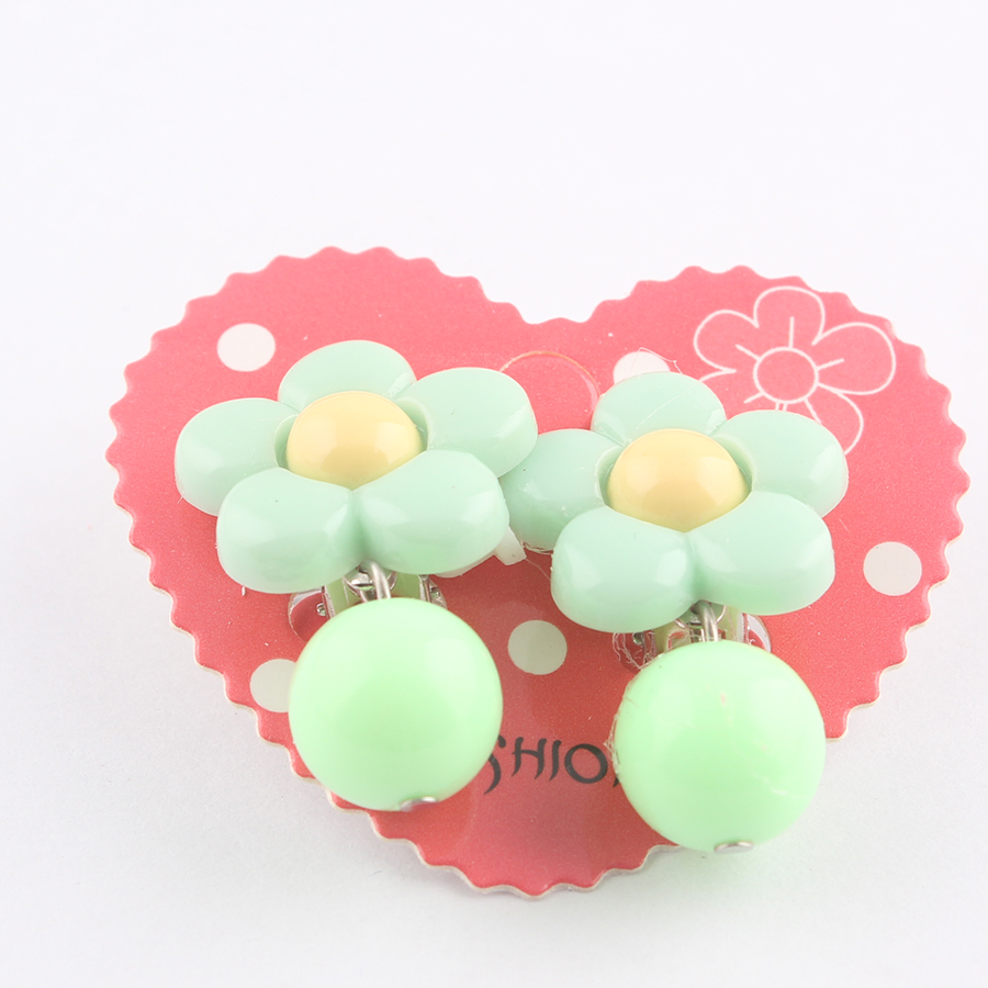 Online Buy Wholesale kids clip earrings from China kids ...