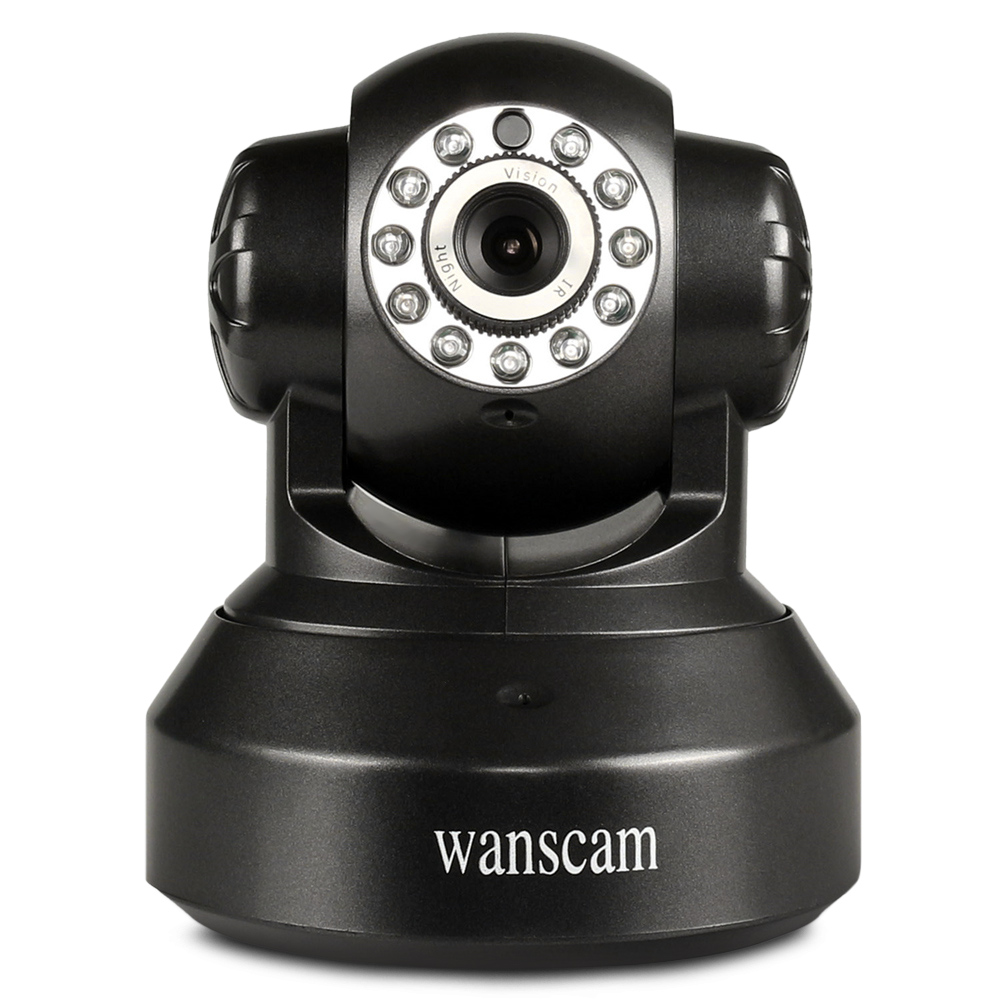 Wanscam HW0024 WiFi Video Surveillance Camera 1.0MP Wireless Infrared HD IP Camera P2P IR-CUT Home Security CCTV Camera hd 720p wireless ip camera wifi onvif 2 0 4 video surveillance security cctv network wi fi camera infrared ir and with ir cut
