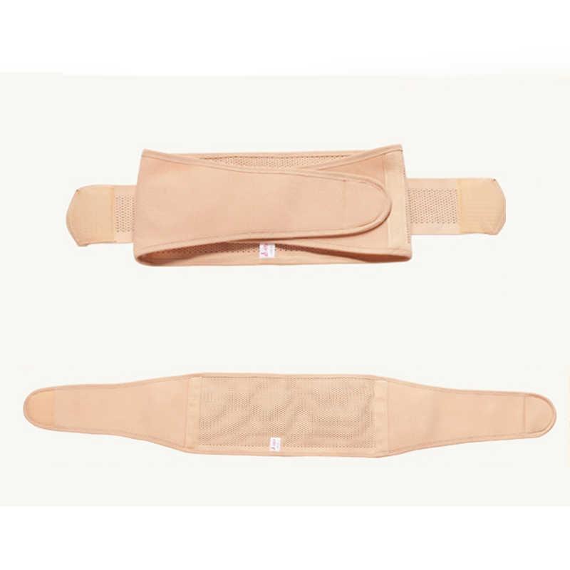 Бренд бандаж для беременных Беременность Поддержка корсет Спортивное Корректирующее белье для восстановления пренатальная повязка для ухода пояс послеродовой беременных