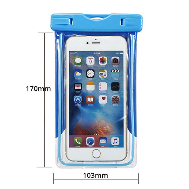brand new 6d131 52039 Snow Protection Case For Honor V10 V9 V8 6X 7X Play Magic Waterproof ...