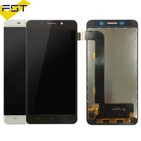 For Ulefone Metal Lite LCD Display TP Touch Screen Digitizer Assembly 100 Tested Digitizer Panel Replacement