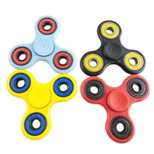 100pcs/lot Global Classic Toys Spinning Top Fidget Hand Spinner Time Long Silicon Nitride Shaft Support Toy parts