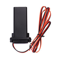 Tracker Locator Car Vehicle GSM GPS GPRS Waterproof Real Time Device Soft Mini Car Accessories