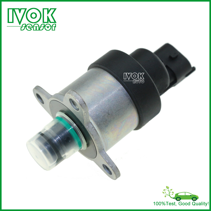Common Rail Fuel Pump Pressure Regulator Metering Solenoid Valve Unit For SHAANXI WP10 WP12 61528400617 0928400617