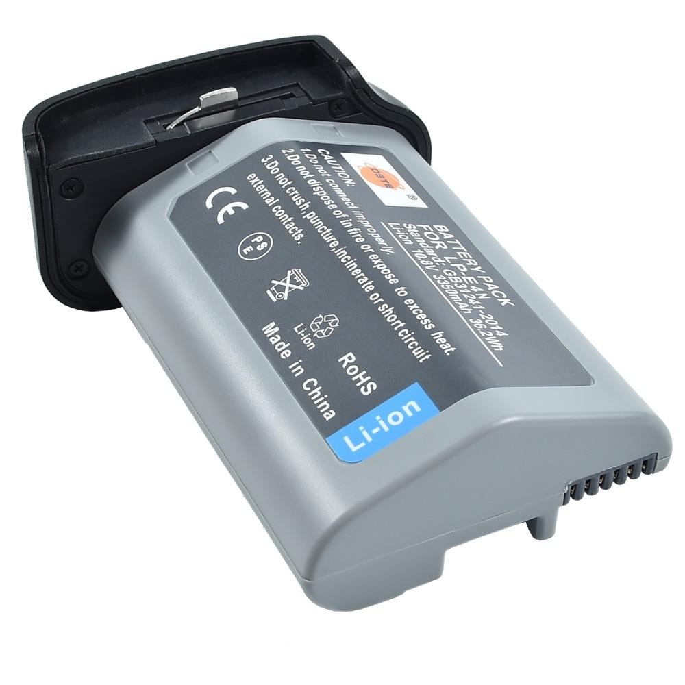 Batería 3350mAh Para Canon LP-E19