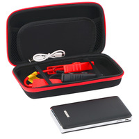 3 Colors 30000 MAh 12V Portable Mini Car Jump Starter Power Bank Booster Products Batteries Charger