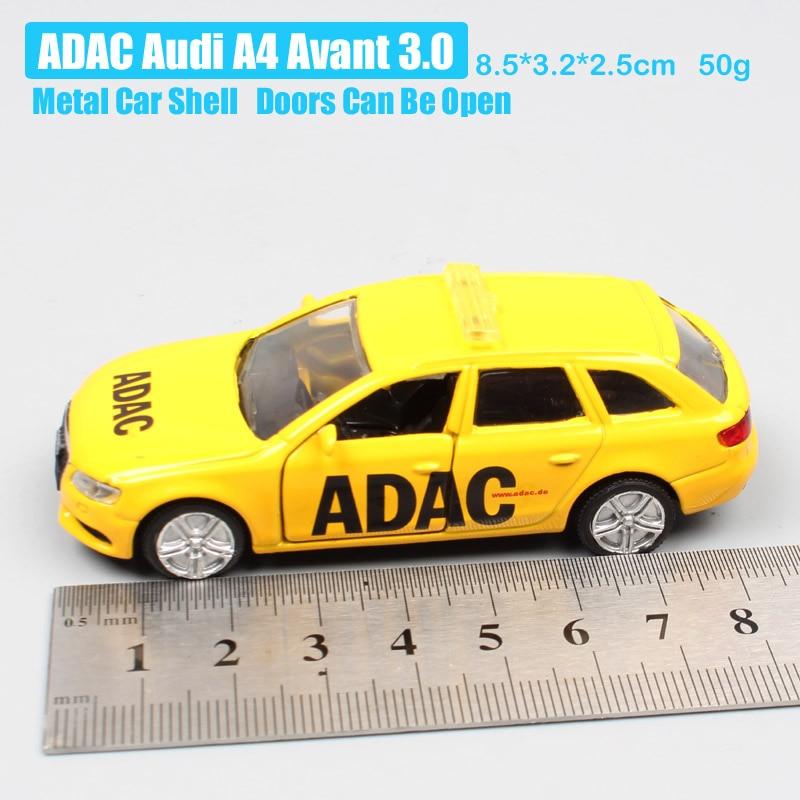 Siku 1432 BMW X5  Scale About 1//64 New DIECAST CAR YELLOW