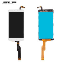 Skylarpu White Complete LCD For Xiaomi Redmi Note 4X Cell Phone Full LCD Display Touch Screen