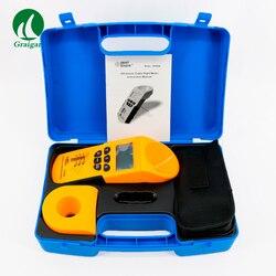 AR600E miernik wysokości kabla ultradźwiękowego z Conpact projekt i łatwe do podjęcia zestaw do pomiaru