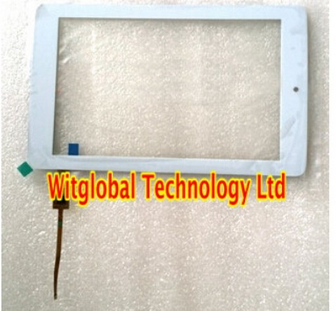 "Original New 8"" inch MLS iQtab iQ8000 Tablet Touch Screen Touch Panel digitizer glass Sensor Replacement Free Shipping"