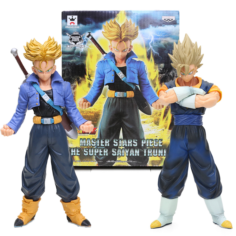 Dragon Ball Z Action Figure – Vegetto Trunks | 20cm 25cm