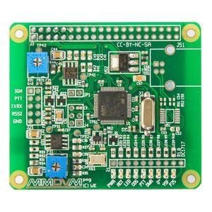 Image 4 - 2019 MMDVM répéteur multimode Modem vocal numérique pour framboise Pi Arduino prise en charge YSF d star DMR Fusion P.25