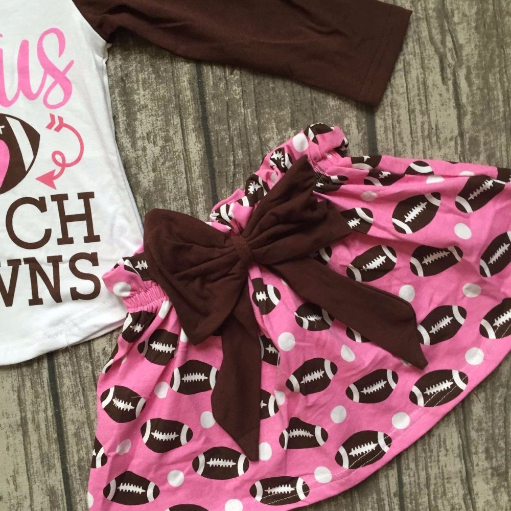 Football-clothes-tutus-touch-downs-Fall-baby-girls-boutique-skirt-ruffle-hot-pink-long-sleeves-bow-heart-with-matching-accessory-3