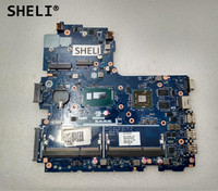 SHELI 768393 601 768393 501 768393 001 For HP 440 G2 Motherboard with I5 4210U CPU LA B181P