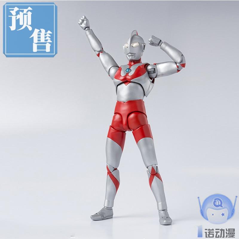 The first generation SHF ULTRAMAN Million Book Altman Yoshida Ultraman Ultraman