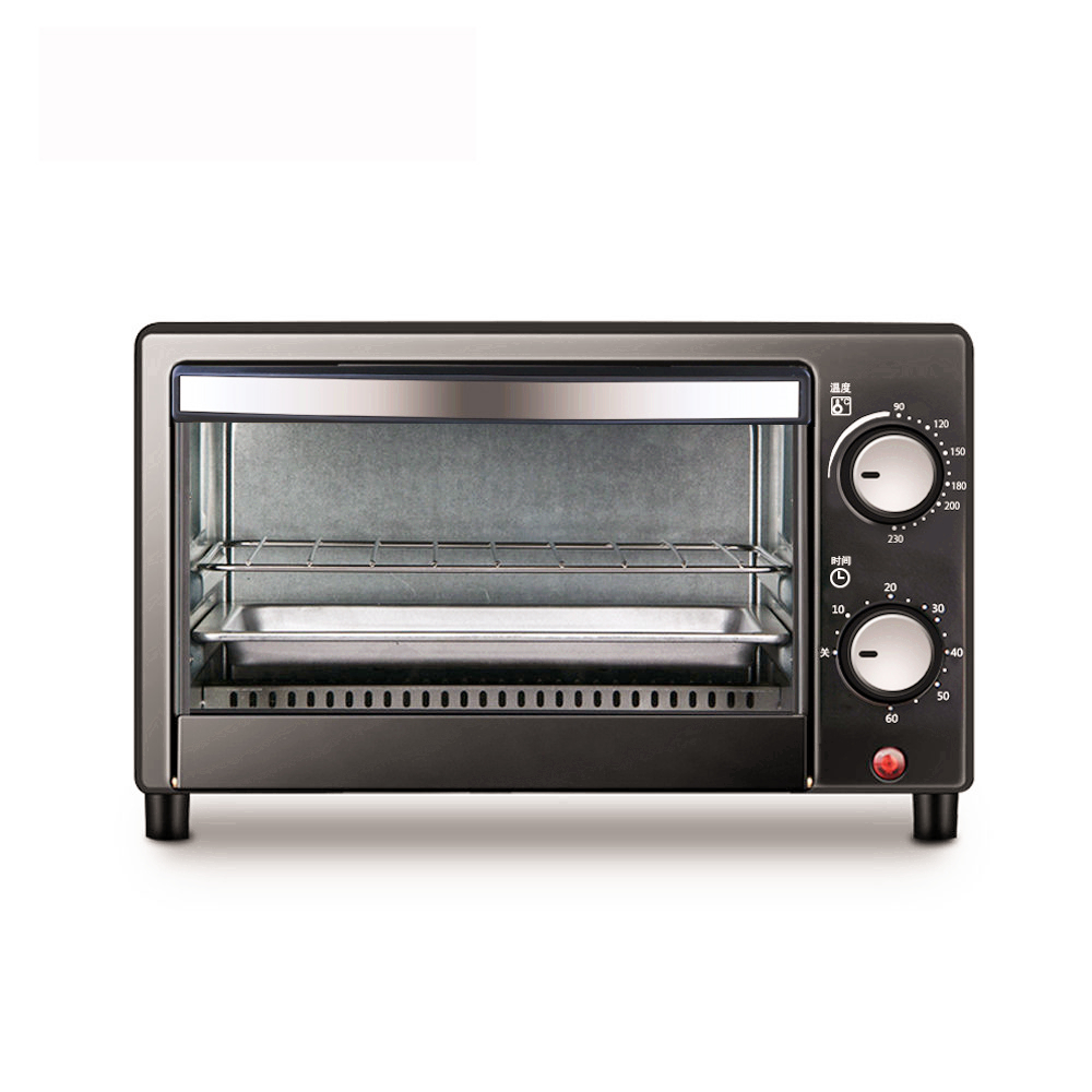 12l Large Capacity Multi Functional Mini Electric Oven Microwave Household