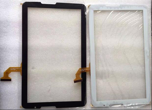 Tablet touch for polaroid pure 10.6 digitizer touch screen touchscreen glass replacement repair panel