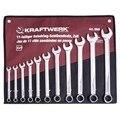KRAFTWERK 3585-набор 11 дюймов одиночные s 1/4 Комбинированные ключи