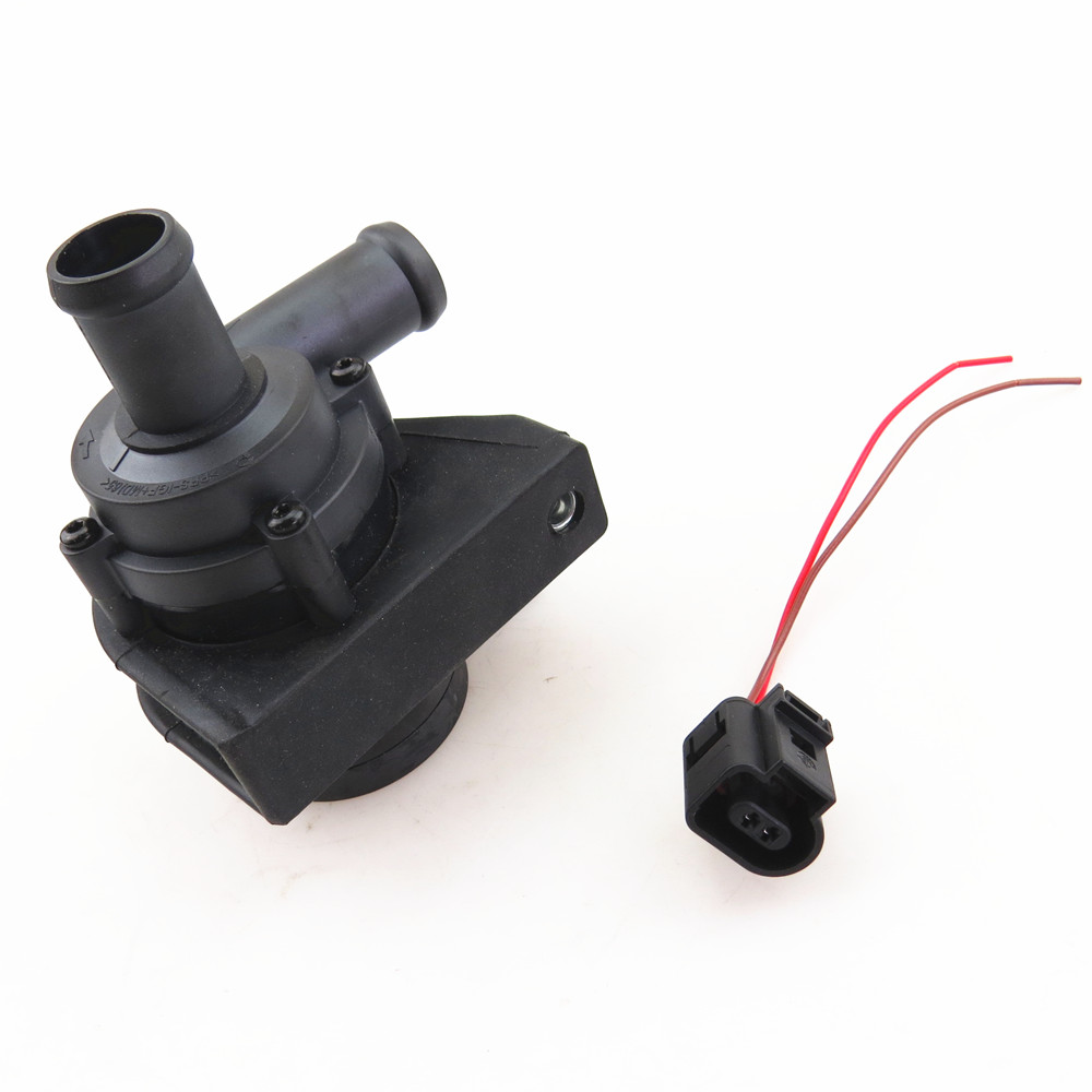 HONGGE Car 1.8 T 2.0 T 12 V Engine Cars Circulating Cooling Water Pump For VW Jetta Golf GTI Passat B6 CC 1K0965561J 1J0973702