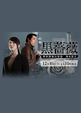 《黑蔷薇:刑事课强行犯系神木恭子》2017年日本犯罪电影在线观看